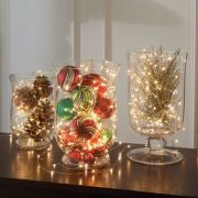 20 Dazzling Christmas Decor Ideas | The Unlikely Hostess